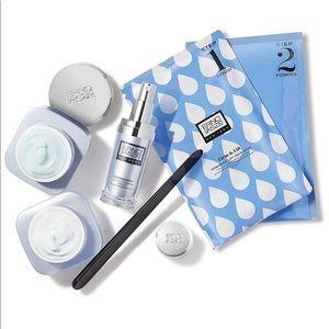 Erno Laszlo Skincare - Erno Laszlo The Ultimate Lift Firmarine Skin Kit